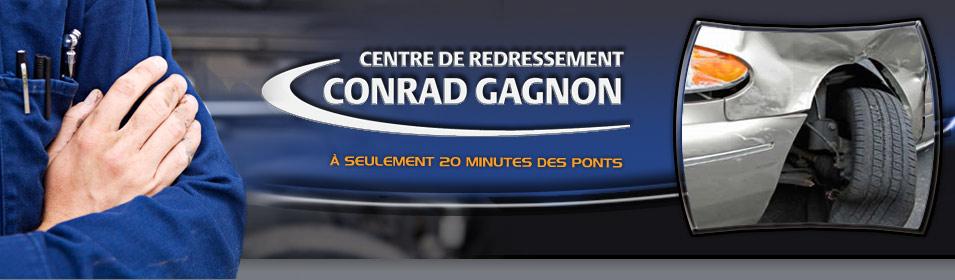 Centre De Redressement Conrad Gagnon Bienvenue Frame